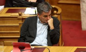 Τώρα μας ησύχασε ο Τσακαλώτος: «Όσο είμαι εγώ υπουργός ΕΥΔΑΠ και ΕΥΑΘ δεν ιδιωτικοποιούνται»
