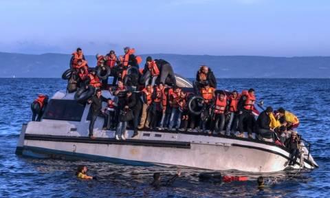 Εύσημα στην Ελλάδα για τη διαχείριση του προσφυγικού