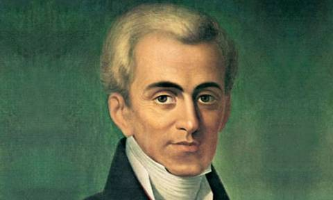 Σαν σήμερα το 1831 πεθαίνει ο Ιωάννης Καποδίστριας