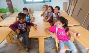 Αλεξάνδρεια Ημαθίας: Αντιδρούν οι σύλλογοι γονέων έξι δημοτικών σχολείων για τα προσφυγόπουλα