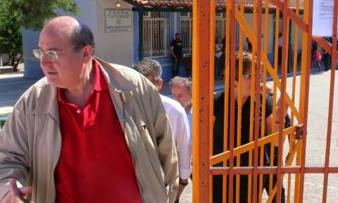 Αποκάλυψη Newsbomb.gr : Ένα βήμα πριν την... έξοδο ο Νίκος Φίλης