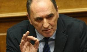 Legislation on bad loans is the result of negotiations, Economy Min Stathakis says