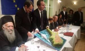 Αναστασιάδης για Κυπριακό: Δεν θα υπερτιμήσω ανύπαρκτες ανησυχίες των Τ/κ για να αδικήσω τους Ε/κ