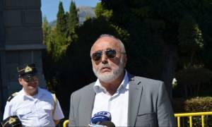 Τηλεοπτικές άδειες - Κουρουμπλής: Κάποιοι θέλουν πάση θυσία να ακυρωθεί ο διαγωνισμός