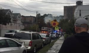 Έκρηξη στη Νέα Υόρκη – Πληροφορίες για τραυματίες (Pics)