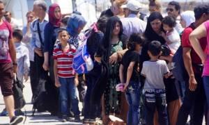 Το Ν. Αιγαίο ξανά στον «χάρτη» των δουλεμπόρων - Αποβιβάστηκαν 21 μετανάστες στην Ψέριμο