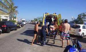 Ηράκλειο: Οι διακοπές είχαν τραγική κατάληξη