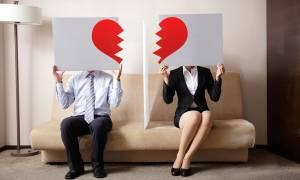Οι επιπτώσεις του διαζυγίου στην υγεία