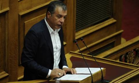 Βουλή - Σταύρος Θεοδωράκης: Ξεπεράσατε και τους προηγούμενους στον λαϊκισμό