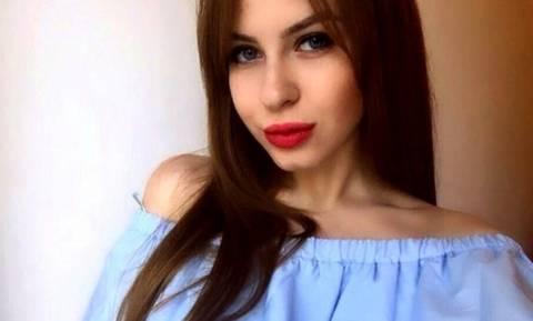 Όμορφη Ρωσίδα πουλάει την παρθενιά της για να σπουδάσει Ιατρική