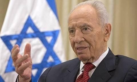 Πέθανε ο πρώην πρόεδρος του Ισραήλ Σιμόν Πέρες