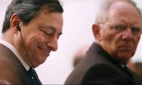 Εξηγήσεις Ντράγκι στη Bundestag για την πολιτική της ΕΚΤ
