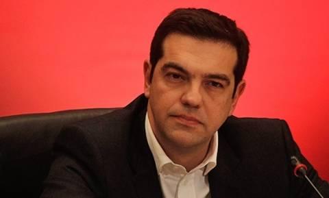 Τσίπρας στο Twitter: Η απώλεια του Σίμον Πέρες μας θλίβει βαθύτατα