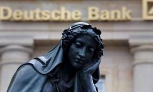 «Άρχισε» η Deutsche Bank: Πουλά τη βρετανική Abbey Life για 935 εκατ. στερλίνες