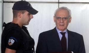 Εισαγγελέας: Αν αποφυλακιστεί ο Τσοχατζόπουλος θα διαπράξει νέα εγκλήματα