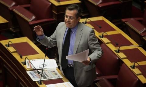 Νικολόπουλος: Καταψηφίσαμε τα προαπαιτούμενα