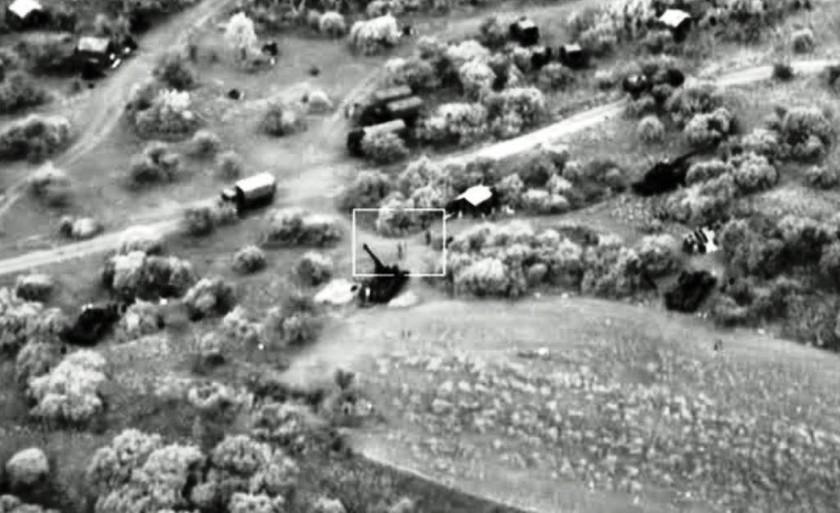 Στρατός Ξηράς: Μη Επανδρωμένα Αεροχήματα κατά την ΤΑΜΣ «ΣΑΡΙΣΑ-2016» (pics)