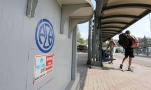 Εργαζόμενοι ΟΑΣΘ: Αν «δούμε» τα λεφτά στους λογαριασμούς ίσως να λήξει η επίσχεση εργασίας