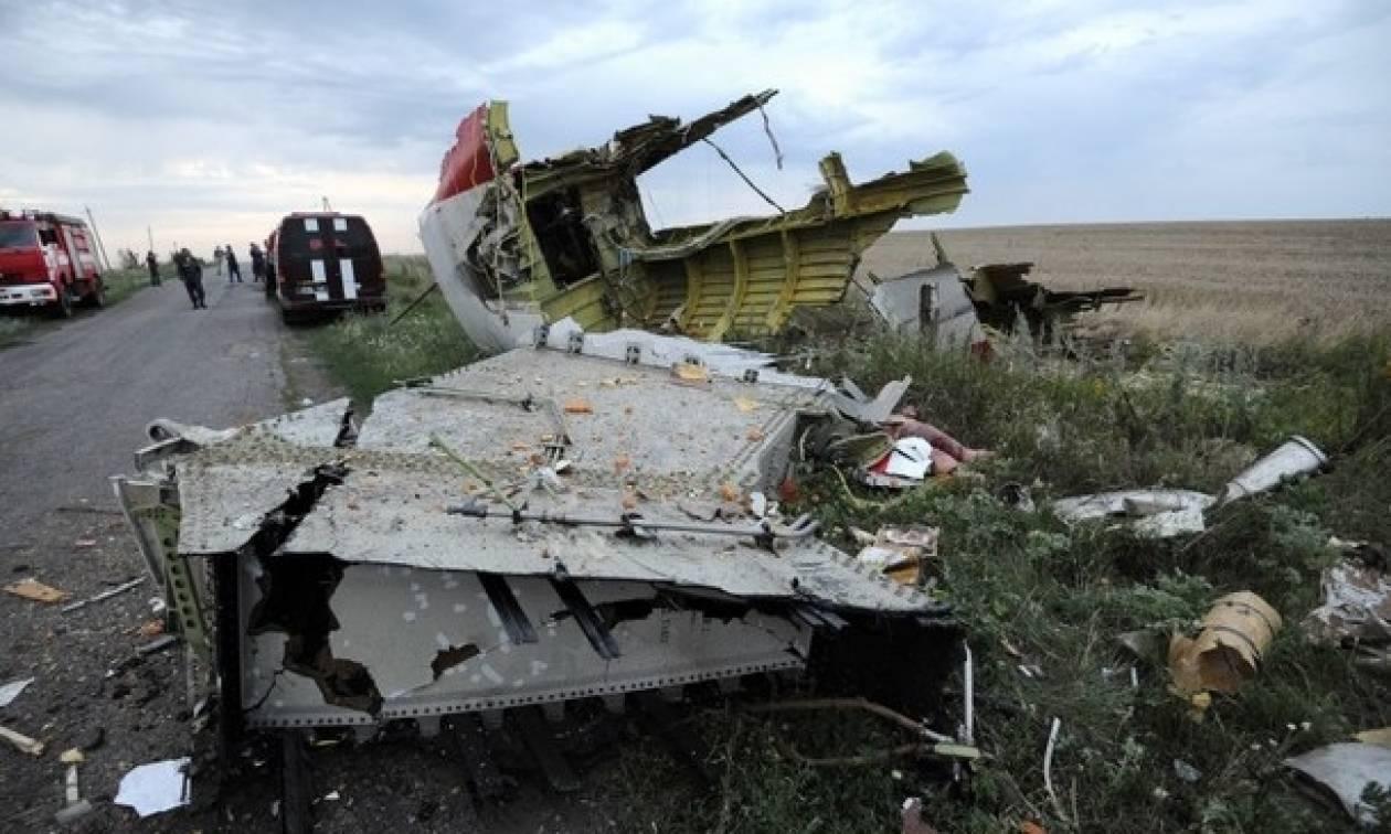 Από τη Ρωσία προήλθε ο πύραυλος που κατέρριψε την πτήση ΜΗ17 της Malaysia Airlines (vids)