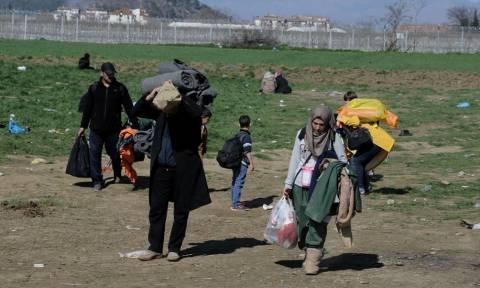 Τούρκος πρέσβης στην ΕΕ: Οι Έλληνες δεν μας στέλνουν και πολλούς πρόσφυγες πίσω!