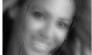 Αν μισοκλείσετε τα μάτια σας θα δείτε ένα γυναικείο πρόσωπο στην εικόνα (photo)