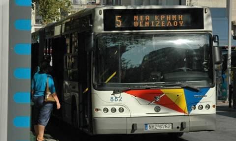 Τέλος στην ταλαιπωρία! Στους δρόμους ξανά τα λεωφορεία του ΟΑΣΘ μετά από 12 μέρες