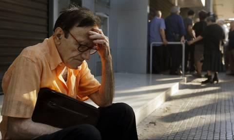 Οι συνταξιούχοι «πεθαίνουν» - Ένας στους δύο ζει κάτω από το όριο της φτώχειας
