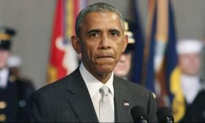 Έκκληση Ομπάμα στους Αμερικανούς: Αν δεν ψηφίσετε θα είναι θετική ψήφος σε Τραμπ