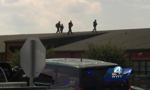 ΗΠΑ: Πυροβολισμοί σε δημοτικό σχολείο στη Ν. Καρολίνα - Τουλάχιστον τρεις τραυματίες