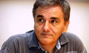 Τσακαλώτος: Η κυβέρνηση θέλει επιστροφή στην ανάπτυξη