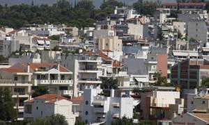 Όμηροι της εφορίας 500.000 νοικοκυριά που πούλησαν ακίνητο