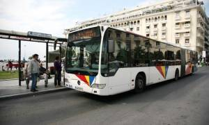 Bus drivers return to work in Thessaloniki after 12 day strike