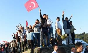 Τουρκία: Την παράταση της κατάστασης έκτακτης ανάγκης προτείνει το Συμβούλιο Εθνικής Ασφάλειας