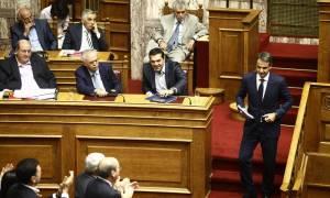 Βουλή: Θυσίασαν τη συζήτηση για την Παιδεία στην κόντρα για τη διαπλοκή