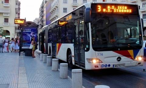 ΟΑΣΘ: Και πάλι στους δρόμους τα λεωφορεία μετά από 12 ημέρες