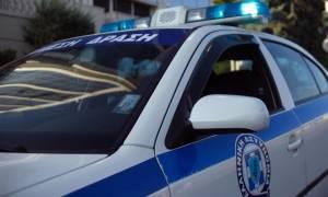 Τρόμος με ένοπλη γυναίκα στην Κυψέλη