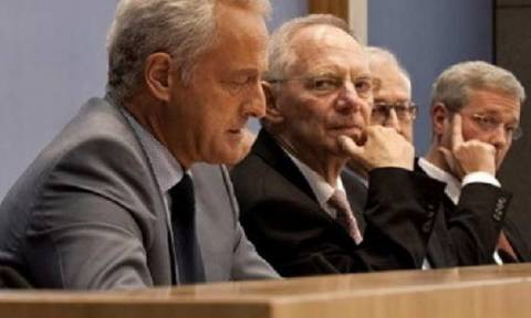 Bild: Απειλές για νέα ψηφηφορία στη Bundestag αν δεν συμμετάσχει το ΔΝΤ στο ελληνικό πρόγραμμα