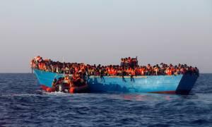 Στα πρόθυρα της κατάρρευσης το σύστημα υποδοχής προσφύγων στην Ιταλία