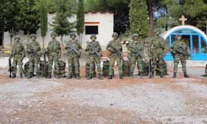 Στρατός Ξηράς: Επιχειρησιακή Εκπαίδευση 98 ΑΔΤΕ (pics)