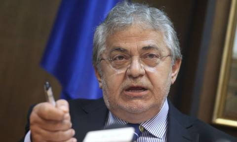 Για κακουργήματα διώκεται ο Ροβέρτος Σπυρόπουλος σχετικά με τα οικονομικά του ΠΑΣΟΚ