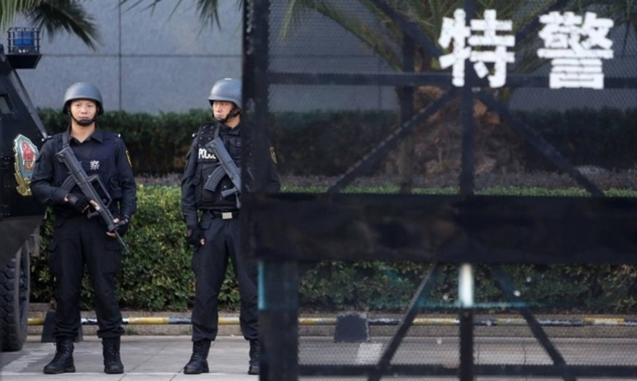 Φρίκη στην Κίνα: Άνδρας σε αμόκ δολοφόνησε δεκαεννέα ανθρώπους