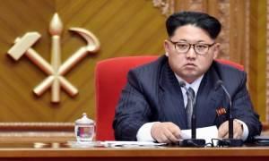O Κιμ Γιονγκ Ουν προειδοποιεί: Χίλαρι και Τραμπ, προσέξτε!
