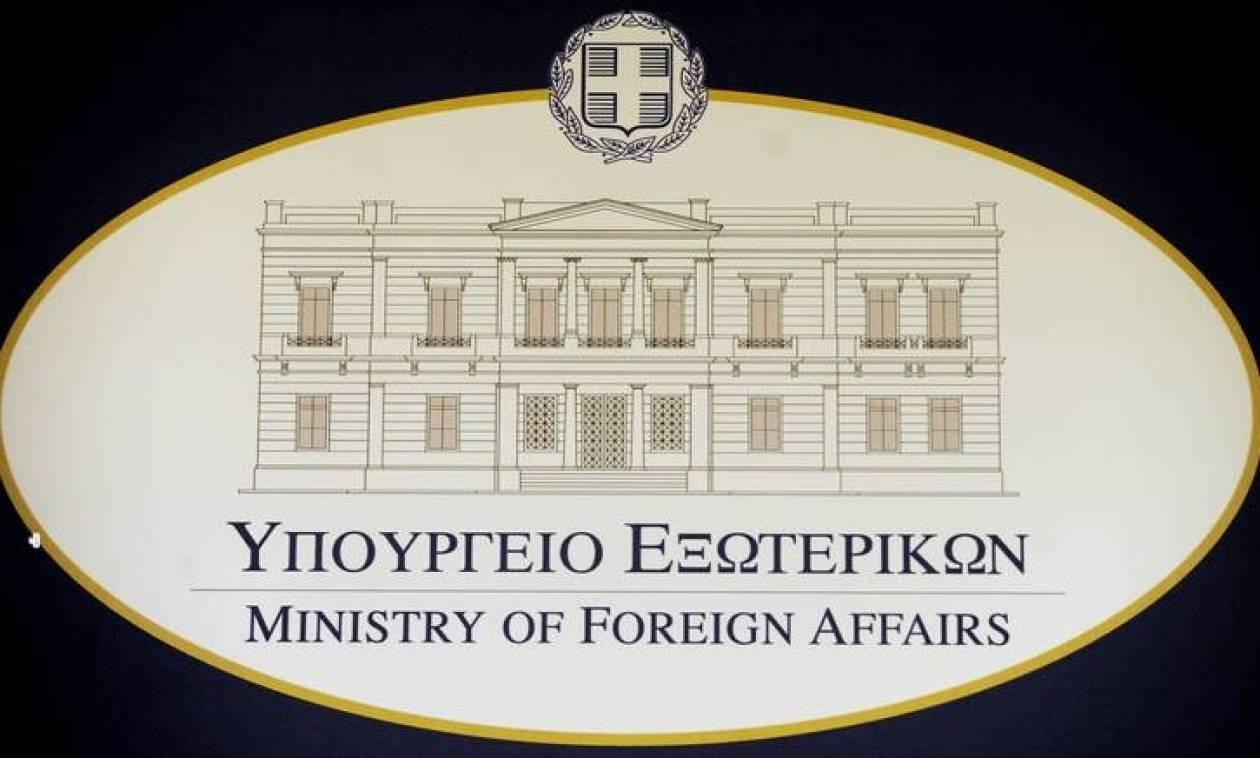 Πηγές ΥΠΕΞ: Η συνθήκη της Λωζάνης δεν αμφισβητείται - Όλοι οφείλουν να τη σέβονται