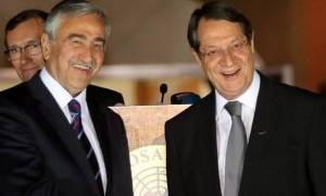 Κυβέρνηση για Συνομιλίες: Πιθανόν στις 4/10 η νέα συνάντηση Αναστασιάδη – Ακιντζί