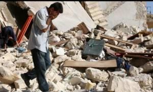 Συρία: Καμπανάκι του ΟΗΕ για εγκλωβισμένους στο Χαλέπι