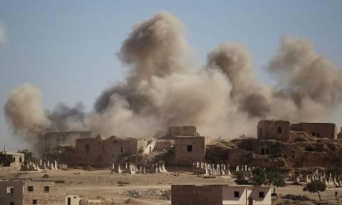Στα πρόθυρα Ψυχρού Πολέμου Ρωσία - ΗΠΑ για τη Συρία