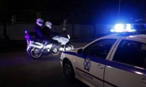 Σε εξέλιξη μεγάλη επιχείρηση της Αστυνομίας σε Αττική, Εύβοια και Ηλεία