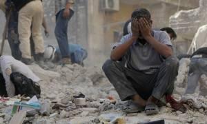 ΟΗΕ: Η κυβέρνηση δεν σκοτώνει αμάχους, διαβεβαιώνει ο πρεσβευτής της Συρίας