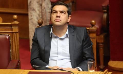 Σε κρίσιμο σημείο τα εθνικά θέματα: Τρώει «χαστούκια» από παντού ο κ. Τσίπρας