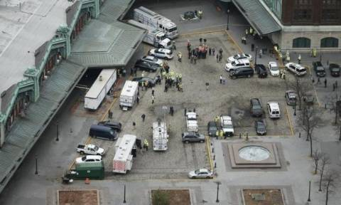 New Jersey train crash in station kills one, injures more than 100